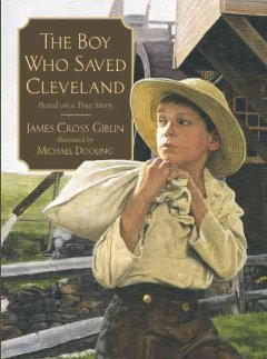 The Boy Who Saved Cleveland : Based on a True Story