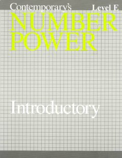 Number Power series