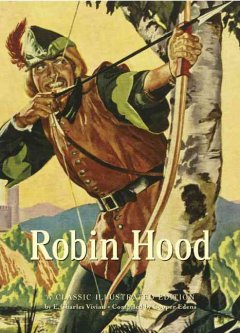 Robin Hood, reviewed by: Leah Clausman <br />