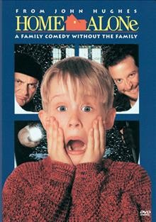 Home Alone [Motion Picture : 1990]