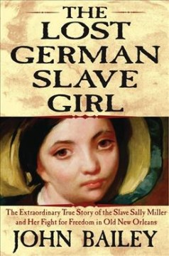Lost German Slave Girl