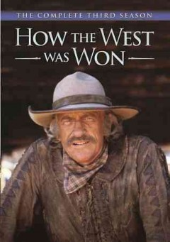 How the West Was Won- The Complete Third Season