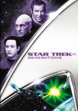Star Trek VII - Generations