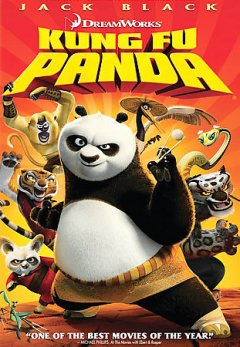 Kung Fu Panda [Motion Picture : 2008]
