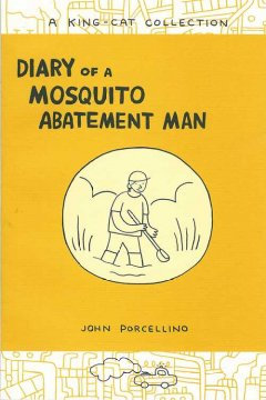 Diary of a Mosquito Abatement Man