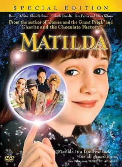 Matilda [Motion Picture : 1996]