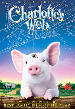 Charlotte's Web [Motion Picture : 2006]