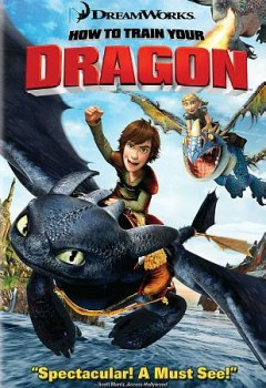 How to Train Your Dragon [Motion Picture : 2010]