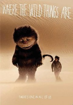 Where the Wild Things Are [Motion Picture : 2009]