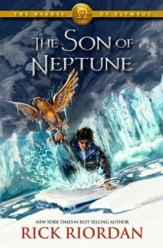 Son of Neptune, reviewed by: Sabrina Gasana <br />