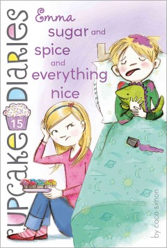 Emma, Sugar and Spice and Everything Nice, reviewed by: Ellie <br />