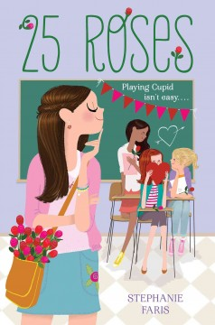 25 roses, reviewed by: Chloe  <br />