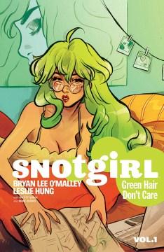 Snotgirl Vol. 1