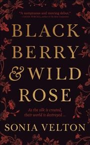 Blackberry & Wild