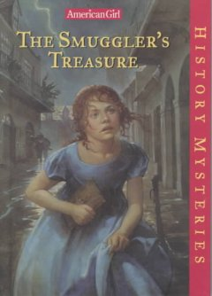 The Smuggler's Treasure, reviewed by: Leah <br />