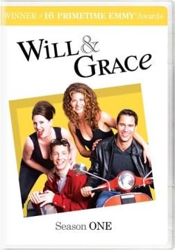 Will & Grace. Season 1