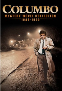 Columbo- Mystery Movie Collection 1989-1990