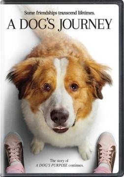 Movie Monday - A Dog's Journey
