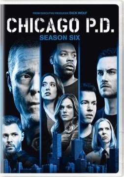 Chicago P.D. Season six