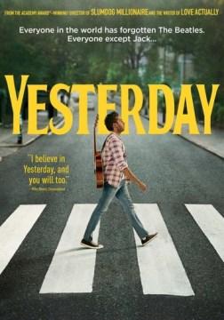 Monday Movie: Yesterday