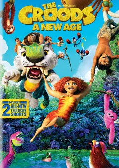 Croods, The- A New Age