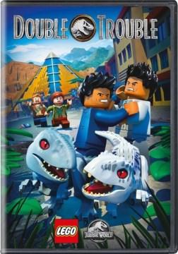Lego Jurassic World- Double Trouble