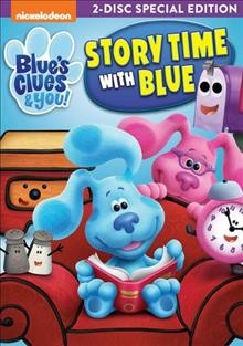 Blue's Clues & You! Story Time With Blue