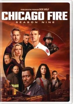 Chicago Fire Season 9