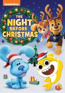 Nick Jr- The Night Before Christmas