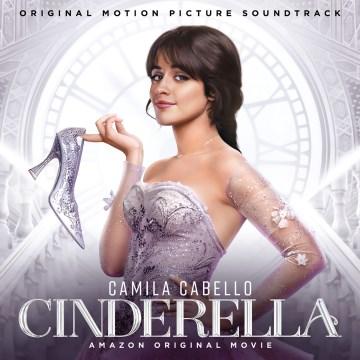 Cinderella - original motion picture soundtrack.