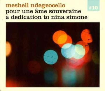 A dedication to nina simone