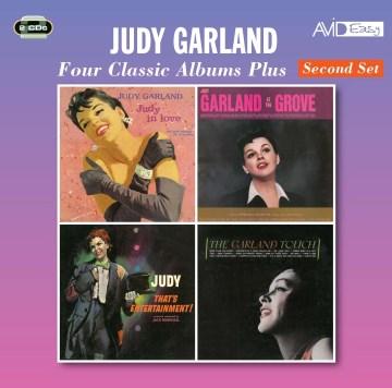 Four classic albums plus. Second set