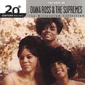 20th Century Masters- Diana Ross & The Supremes Vol. 1