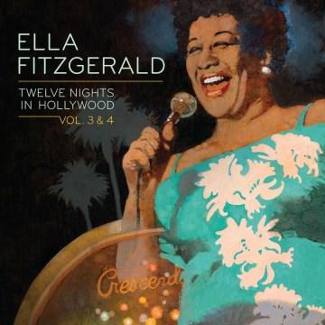 Twelve Nights in Hollywood Vol. 3 & 4