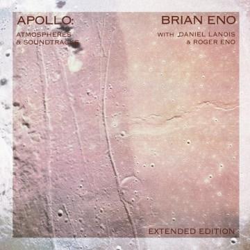 Apollo : atmospheres and soundtracks