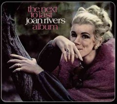 The Next to Last Joan Rivers Record (1969)