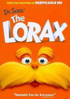 The Lorax [Motion Picture : 2012]