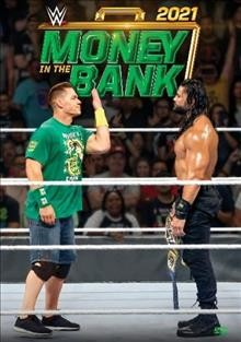 Money in the bank. 2021.