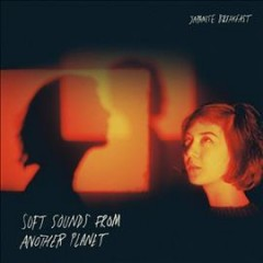 Soft sounds from another planet