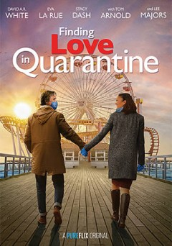 Finding love in quarantine.