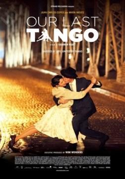 Our last tango=Un tango mas