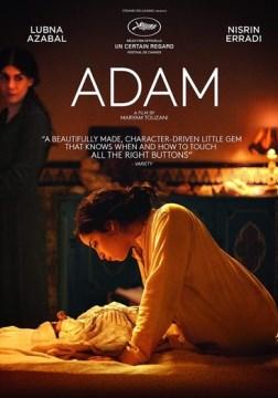 Adam [Motion picture - 2021]