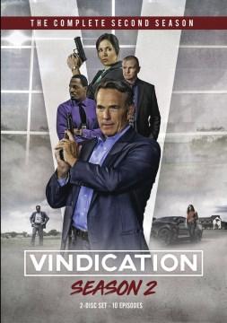 Vindication Season 2