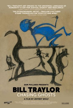 Bill Traylor- Chasing Ghosts
