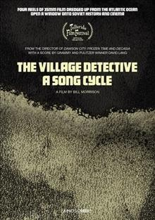Village Detective, The- A Song Cycle