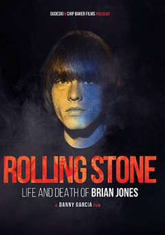 Rolling Stone- Life and Death of Brian Jones