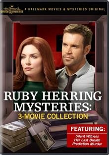 Ruby Herring Mysteries- 3-Movie Collection
