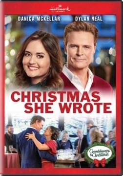 Christmas She Wrote
