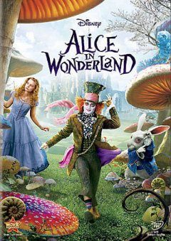 Alice in Wonderland [Motion Picture : 2010]