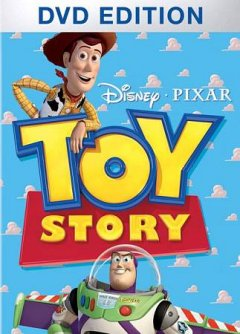 Toy Story [Motion Picture : 1995]